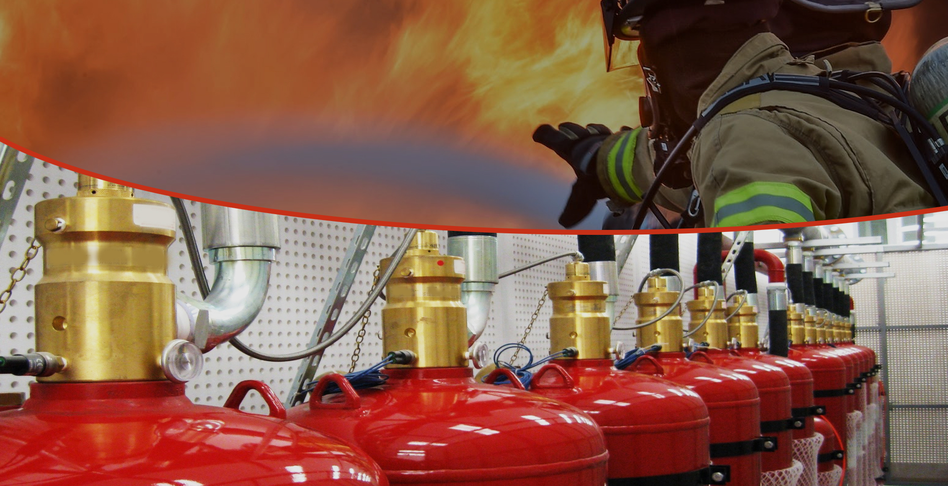 ANJANMECH (Fire & Safety) | Dubai | Abu Dhabi | Across UAE